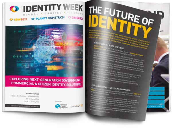 Identity Week Prospectus