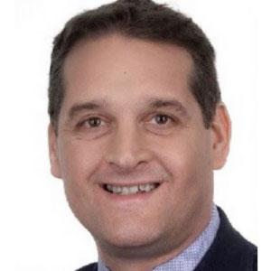 Claudio Kavrecic speaking at Identity Week