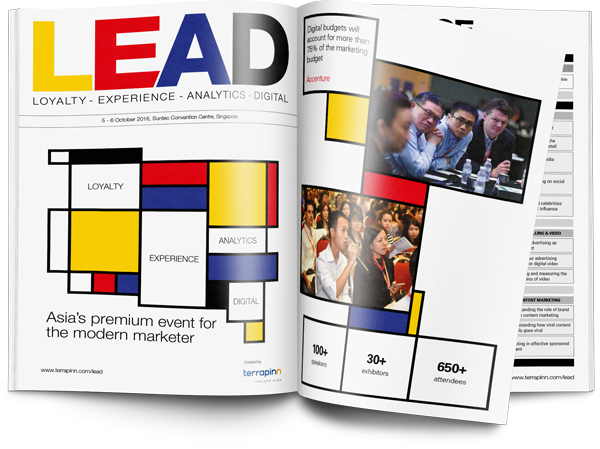 Download the LEAD prospectus