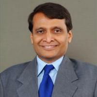 H.E. Suresh Prabhu