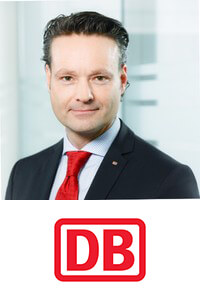 Heiko Scholz at Middle East Rail 2019
