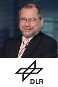 Dr Joachim Winter at Middle East Rail 2019