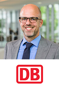 Lars Möreke at Middle East Rail 2019