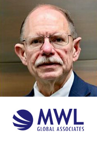 Michael Lowder at Middle East Rail 2019