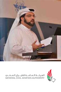 Mohammad Al Dossari at Middle East Mobility 2019