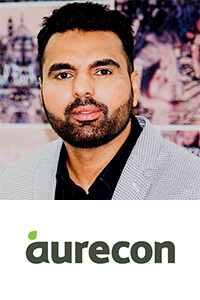 Nadeem Shakir at Middle East Mobility 2019