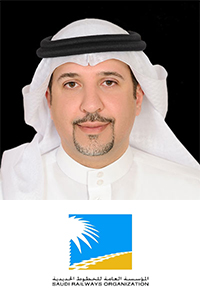 Mourad Gassab at Middle East Rail 2019