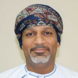 Khuwailid Al Hinai, HSE & Security Director, Gulf Mining Group, Oman