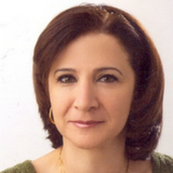 Ghussaina Al Hilu, Director of Petroleum & Oil Shale, Ministry of Energy & Mineral Resources, Jordan