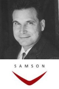 Sam Bousfield at MOVE America
