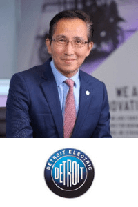 Albert Lam at MOVE America