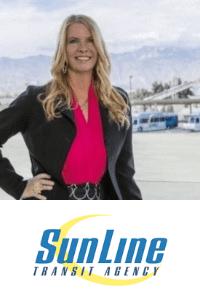 Lauren Skiver at MOVE America