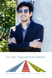 Nick Sifuentes at MOVE America