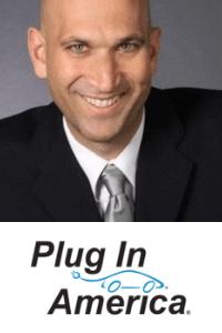 Joel Levin at MOVE America