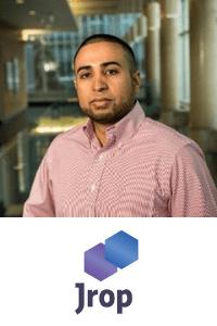 Saleem Ahmed at MOVE America