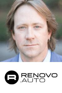 Chris Heiser at MOVE America