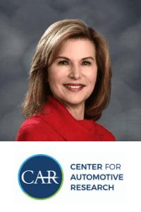 Carla Bailo at MOVE America