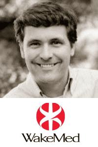 Stuart Ginn at MOVE America