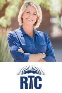 Tina Quigley at MOVE America