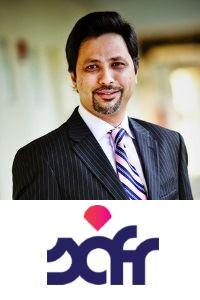 Syed Gilani at MOVE America
