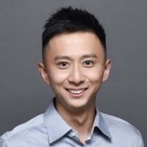 Kevin xu speaking at MOVE Asia