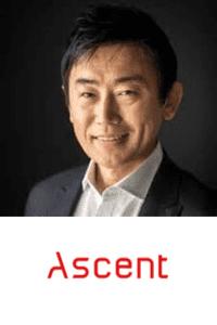 MasayukiIshizaki speaking at MOVE Asia