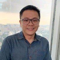 Ng Tiong Say, Operations Director, BlueSG