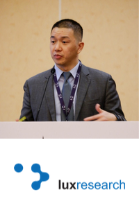 Yuan-Sheng Yu speaking at MOVE Asia