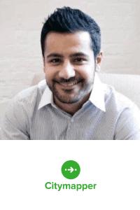 Omid Ashtari at MOVE