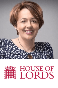 The Baroness Tanni Grey-ThompsonSpeaking at MOVE 2020