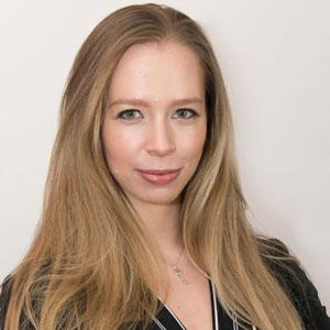 Pamela Cohn speaking at MOVE 2021