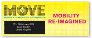 Move 2019 - remarketing campaign