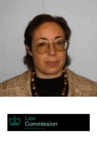 Tamara Goriely at MOVE 2020