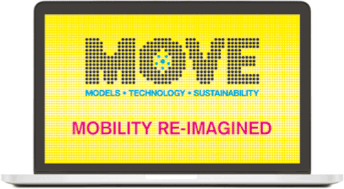 Move 2019 marketing campaign