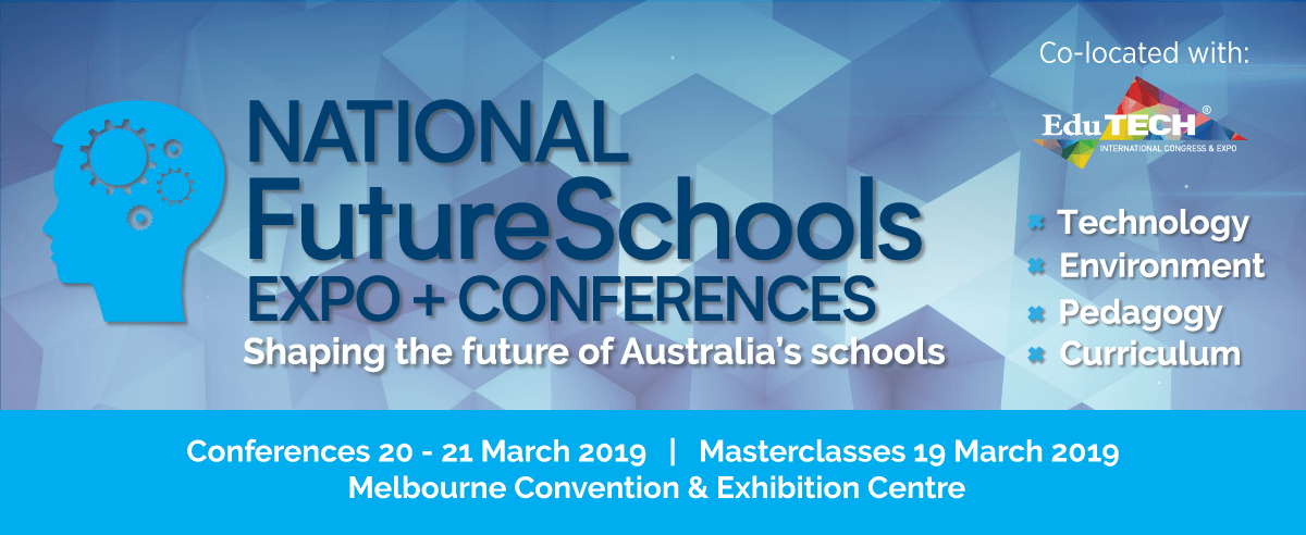 Shaping the Future of Australia's Schools | FutureSchools | 20 - 21