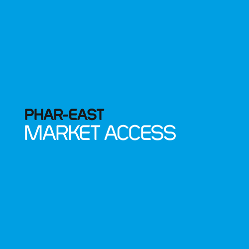 Phar-East Market Access