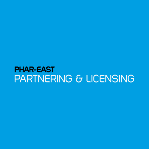 Phar-East Partnering & Licensing