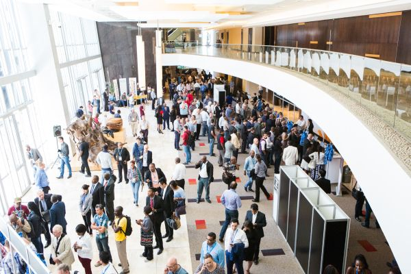 largest water expo in  Africa
