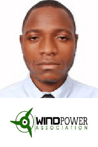Benard  Mbaine at Power & Electricity World Africa