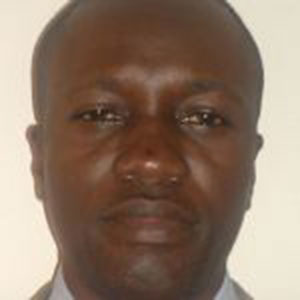 Joseph Kuabi Bavueza speaking at Power & Electricity World Africa