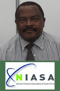 Knox Msebenzi at Power & Electricity World Africa