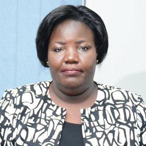 Ziria Tibalwa Waako speaking at Power & Electricity World Africa