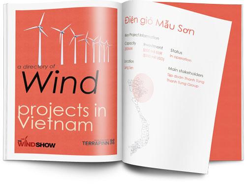 Wind Projects in Vietnam ebook