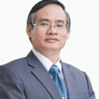 Truong Cong Gioi at The Power & Electricity Show Vietnam 2019