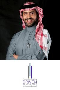 Abdullah Alajaji at PropIT Middle East