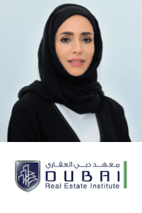 Hend Obaid Al Marri at PropIT Middle East