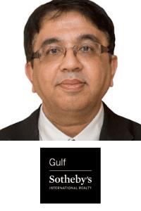 Kalpesh Sampat at PropIT Middle East