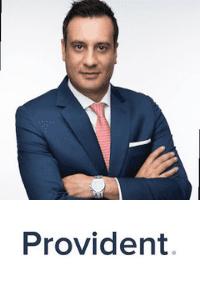 Loai Al Fakir at PropIT Middle East