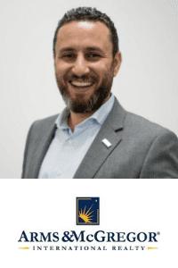 Makram H. Hani at PropIT Middle East
