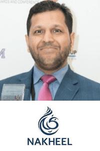 Safdar Zaman at PropIT Middle East